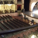 Teatro Terry in Cienfuegos